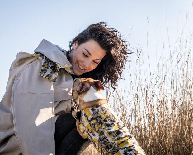 Ropa y accesorios para perros diseño exclusivo